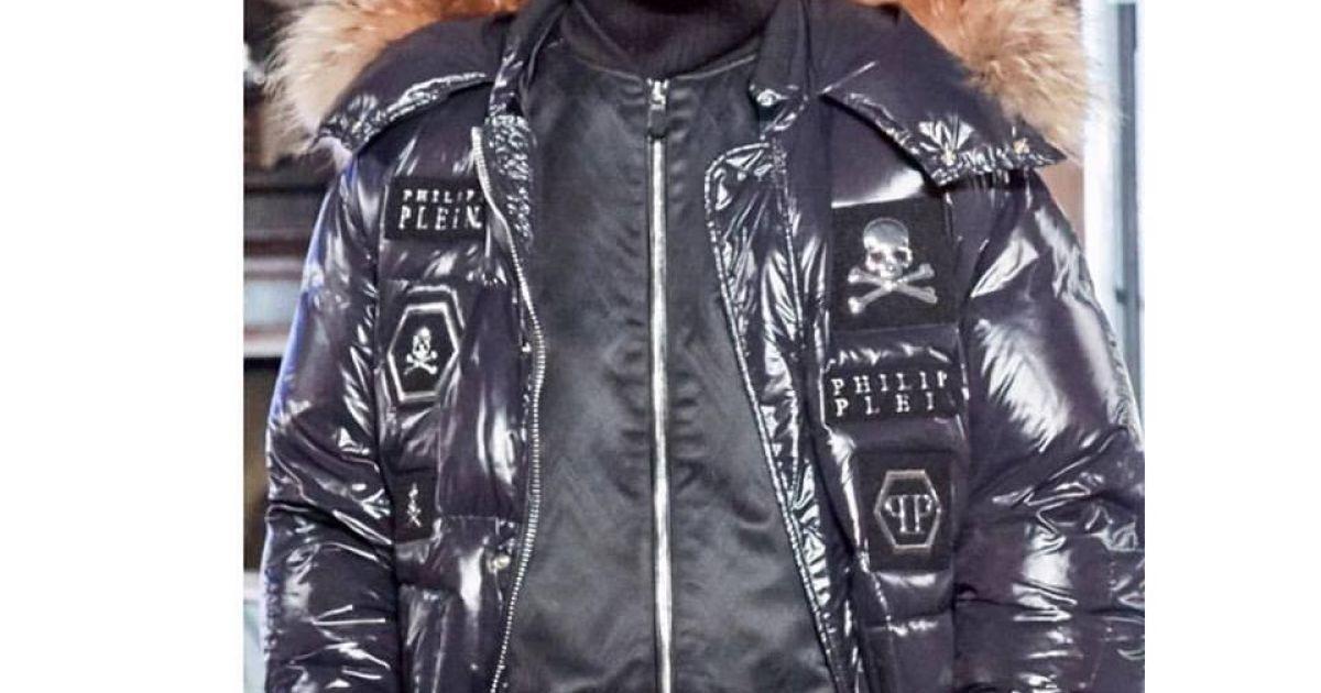 Дебют Джеремі Мікса на Нью-Йорському тижні моди.