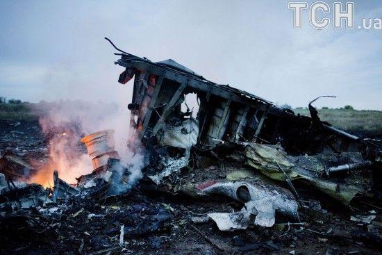 Україна та Нідерланди підписали угоду про правову співпрацю щодо катастрофи МН17
