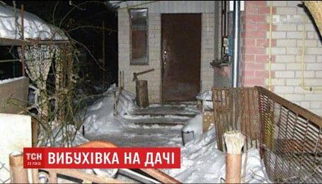 На Рівненщині оперативники викрили міні-завод із виготовлення вибухівки