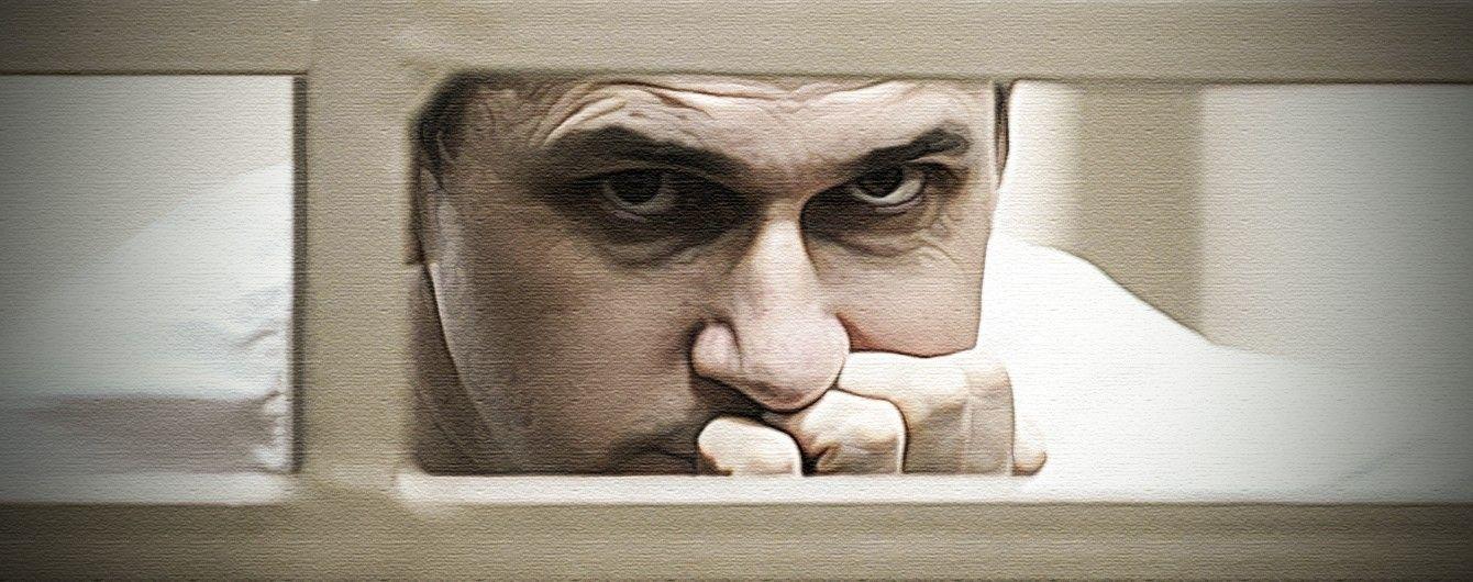 #FreeSentsov: на Варшавському фестивалі закликали РФ звільнити українського режисера