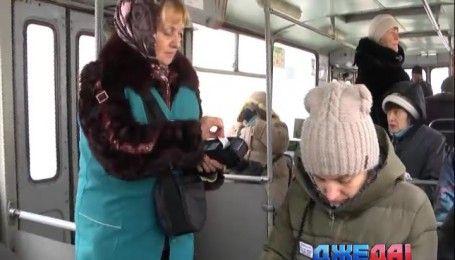 В Житомире появятся электронные билеты