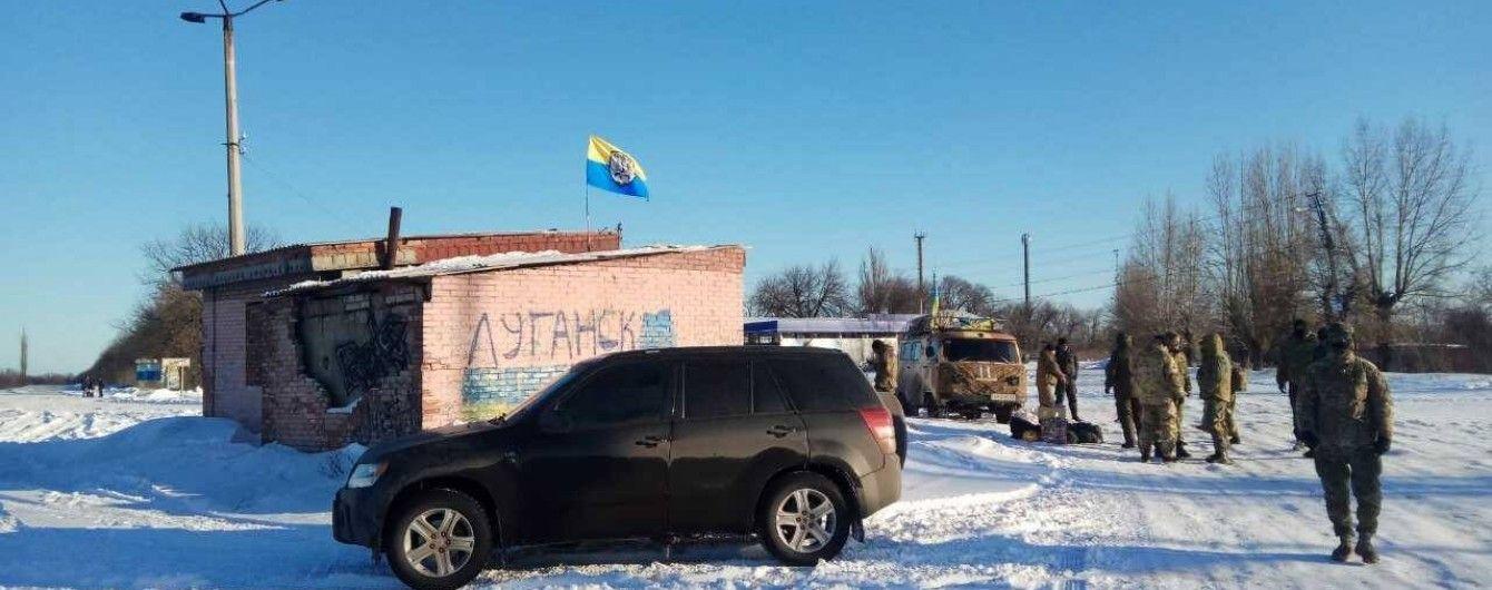 Блокада ОРДЛО распространилась на автодороги, в планах блокпосты на границе с РФ