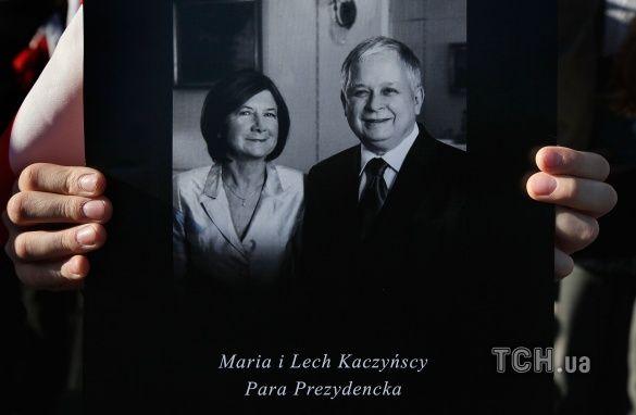 Лех Качинський, Смоленськ, катастрофа, Ту-154М_4