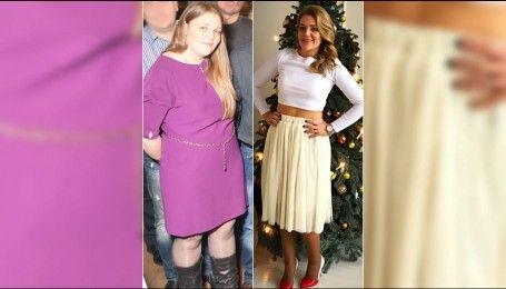 Минус 34 килограмма за полтора года - история Татьяны Примак