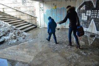 Вихідні в Україні будуть з відлигою, сльотою та калюжами. Прогноз погоди на 18 лютого