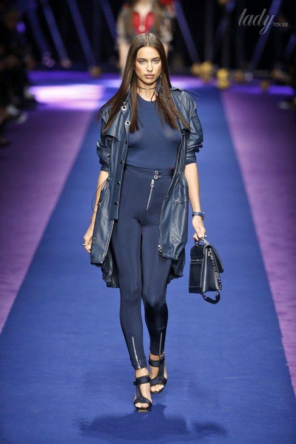 Коллекция Versace прет-а-порте сезона весна-лето 2017_26