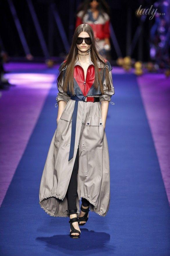 Коллекция Versace прет-а-порте сезона весна-лето 2017_27