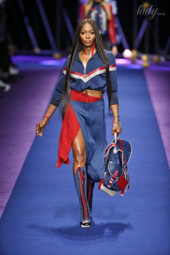 Коллекция Versace прет-а-порте сезона весна-лето 2017_29
