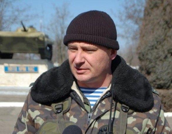 Олексій Шандар