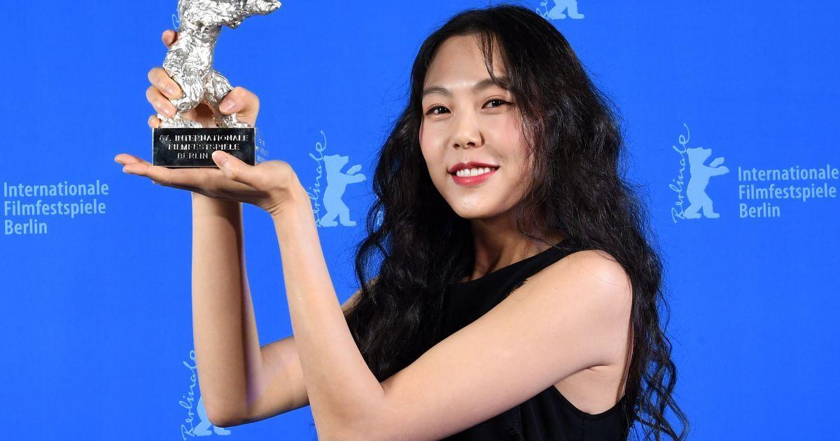 Ким Мин Хи