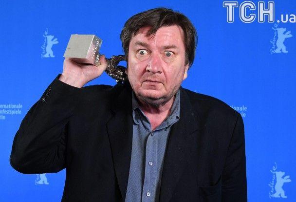 """У Берліні вручили """"ведмедів"""": оголошено переможців найпрестижнішого кінофестивалю"""