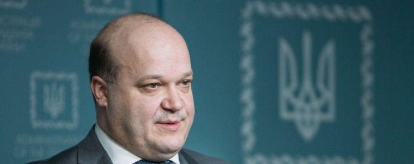 Україна та США запустять космічну ракету – Чалий