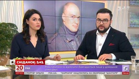 Скончался известный украинский кинорежиссер Максим Паперник