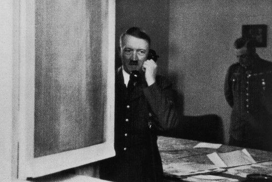 """""""Гітлерівський спадок"""": як у Німеччині поводяться із залишками нацистських артефактів"""