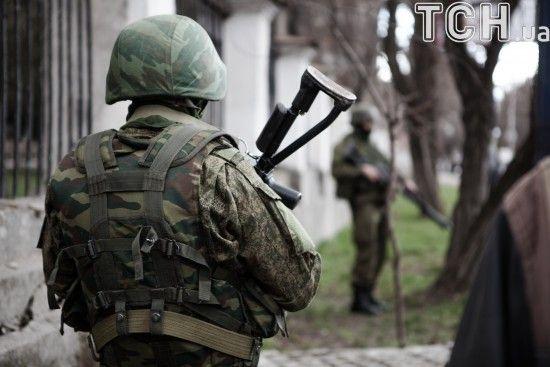 У Вірменії російський військовий застрелив товариша по службі і покінчив з собою