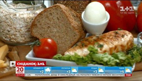 Что нужно кушать, чтобы сохранить молодость - советы диетолога