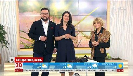 Наталя Адаменко: про правила етикету у громадському транспорті
