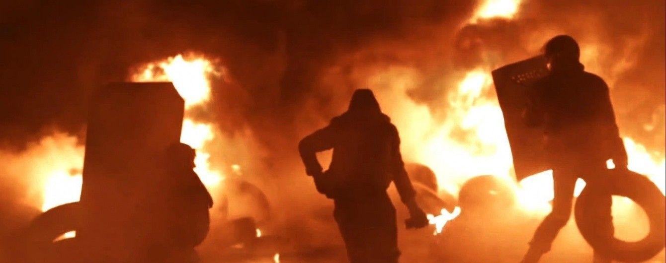 Захоплена активістами зброя у Львові не застосовувалась на Майдані – ГПУ