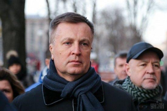 Спецслужби РФ хотіли вбити Ляшка за допомогу військовим в АТО - екс-глава СБУ
