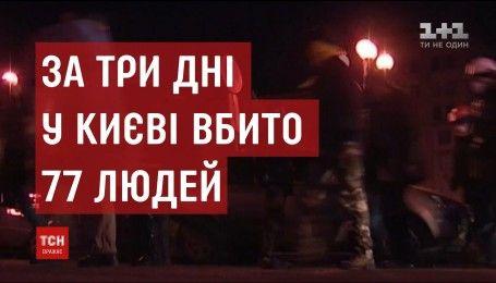 Ціна свободи: хронологія подій 20 лютого Революції гідності