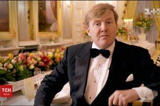 Голландський монарх запрошує людей разом відсвяткувати своє 50-річчя