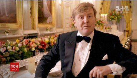 Голландский монарх приглашает людей вместе отпраздновать свое 50-летие