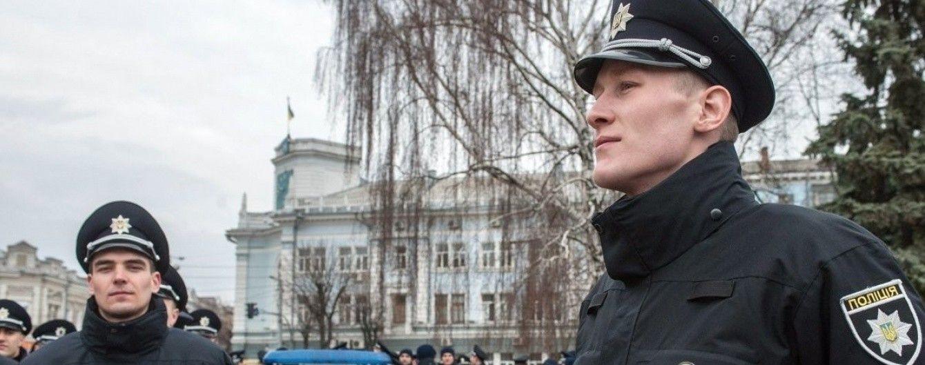 Патрульні Львова показали відео нічної погоні за п'яним водієм