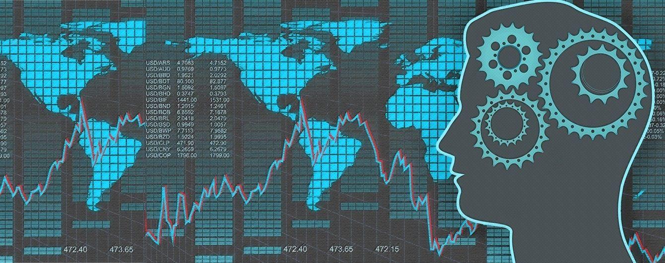 Четвертая мировая. Big Data