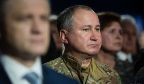 Грицак назвав імена російських військових, які входили до бригади Агеєва