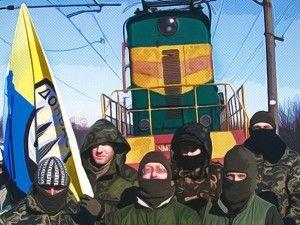 Как можно было избежать блокады на Донбассе