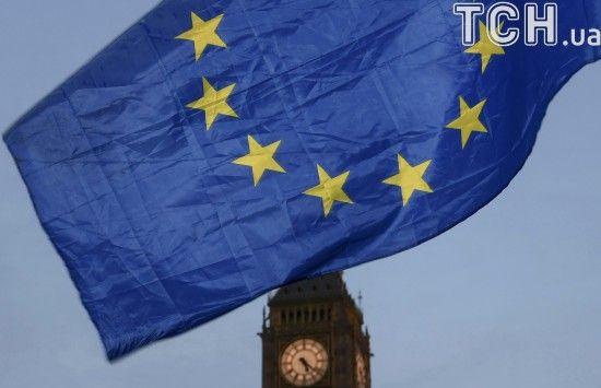 Велика Британія розпочинає переговори щодо виходу з Євросоюзу