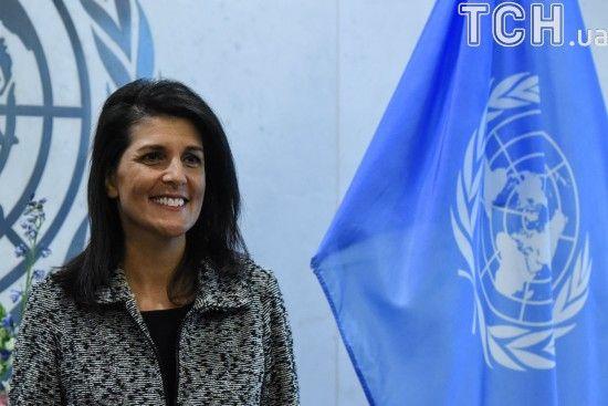Північна Корея буде знищена у разі необхідності – посол США в ООН