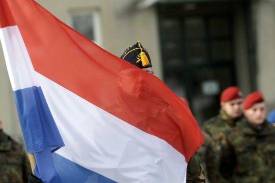 В Нидерландах могут отменить закон, согласно которому голосовали против ассоциации с Украиной