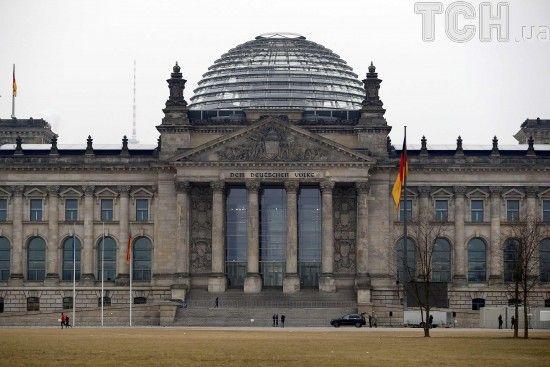Росія намагатиметься вплинути на вибори до Бундестагу - спецслужби Німеччини