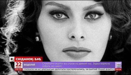 Самая красивая итальянка Голливуда - звёздная история Софи Лорен