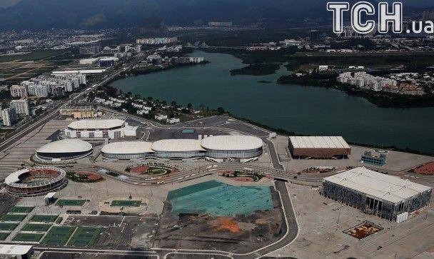 Іржа та руїни. Який зараз мають вигляд олімпійські об'єкти Ріо-2016