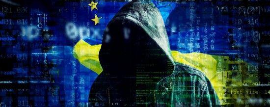 Кіберполіція отримує десятки повідомлень про хакерські атаки у всій Україні