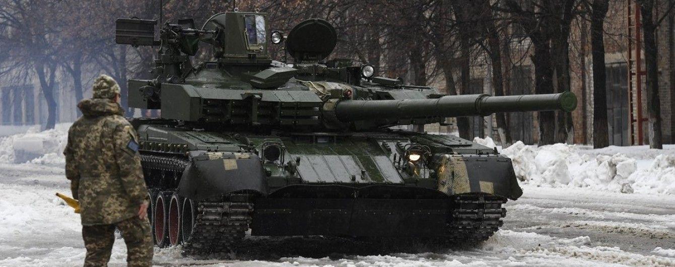 По Авдеевке и шахте Бутовка били из минометов, артустановок и танков. Дайджест АТО