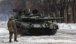 """ЗСУ будуть озброєні новітніми танками """"Оплот"""" із значною затримкою - Муженко"""