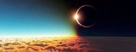 Как пережить солнечное затмение 13 июля 2018 года