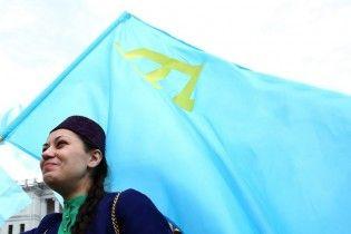 В Україні вшановують пам'ять жертв геноциду кримських татар