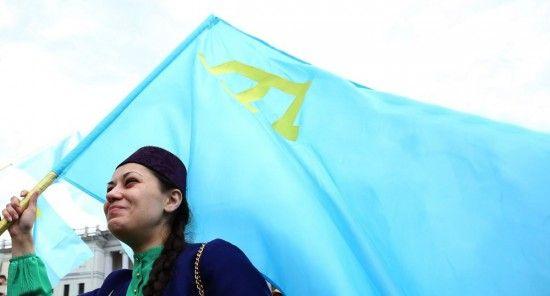 На материковій Україні вперше відкриють кримськотатарський клас