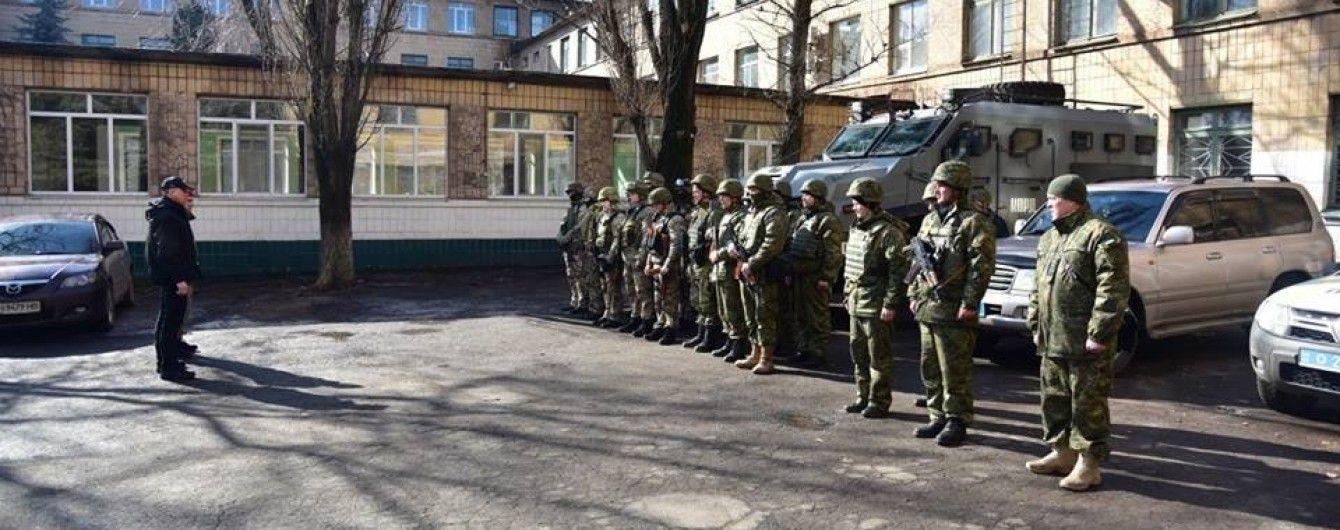 На Донбассе завершили строительство газопровода в Авдеевку