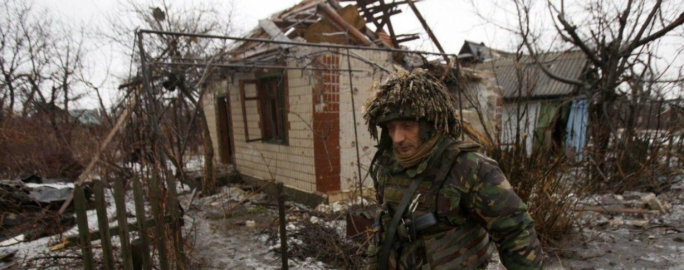 Артобстрел по Клещевке и огонь по Авдеевке из минометов и танков. Дайджест АТО