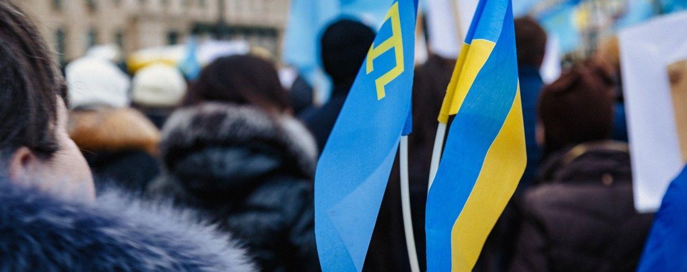 Закон про реінтеграцію Донбасу допоможе Україні повернути анексований Крим - Генштаб