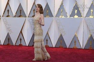 """Оскар-2017"": звезды на красной дорожке церемонии"