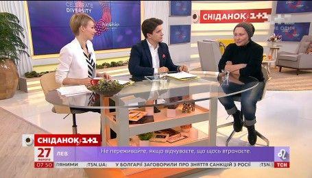 Музыкальный критик Елена Мозговая о Евровидении-2017