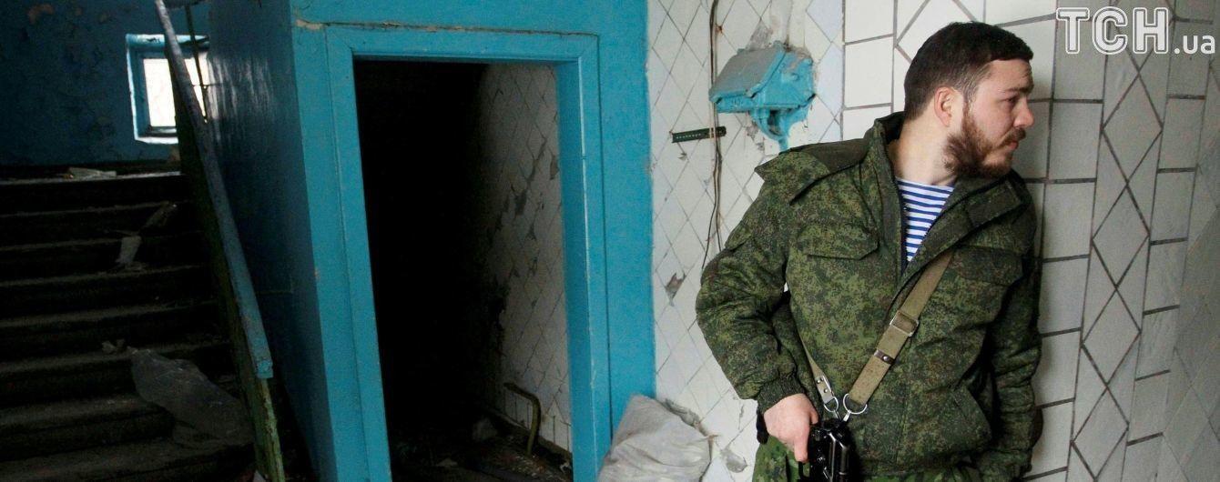 На Донбасі розшукують російських дезертирів, які втекли з частин ЗС РФ - розвідка
