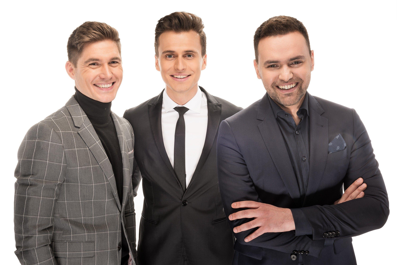 Ведучі Євробачення 2017