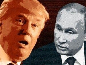 """""""Больова точка"""" Путіна"""